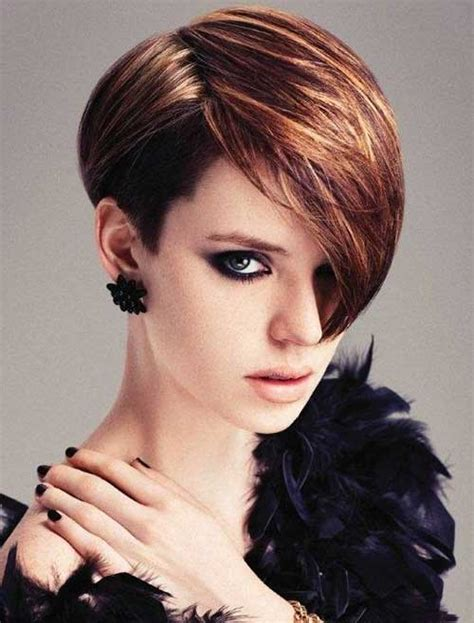 highlights in very short hair medium length scene haircuts hairs picture gallery
