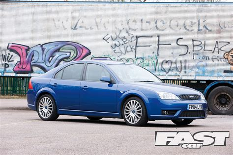Ford Mondeo ST220 Buying Guide   Fast Car
