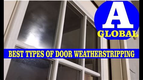 Best Weatherstripping For Exterior Door Best Door Weatherstripping Md Door Jam