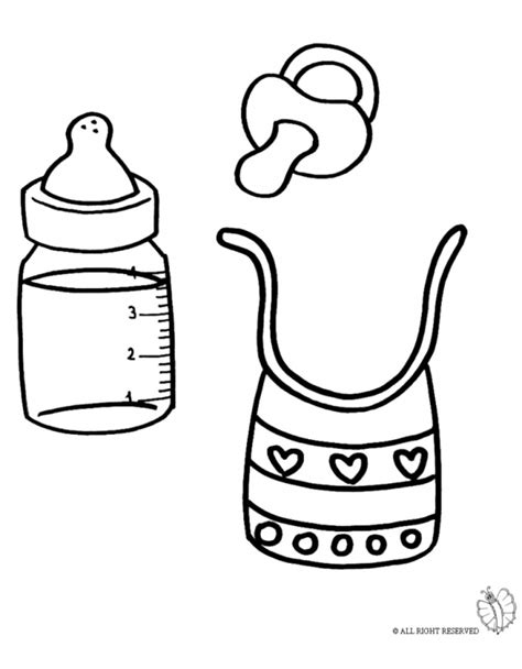coloring book kits coloring page of the baby kit for coloring for