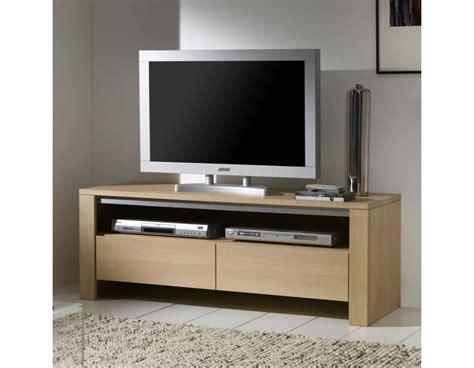 meuble tv chene meuble tv en ch 234 ne massif