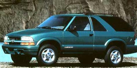1998 chevrolet blazer specs pictures trims colors cars com 1998 chevrolet blazer specs iseecars com