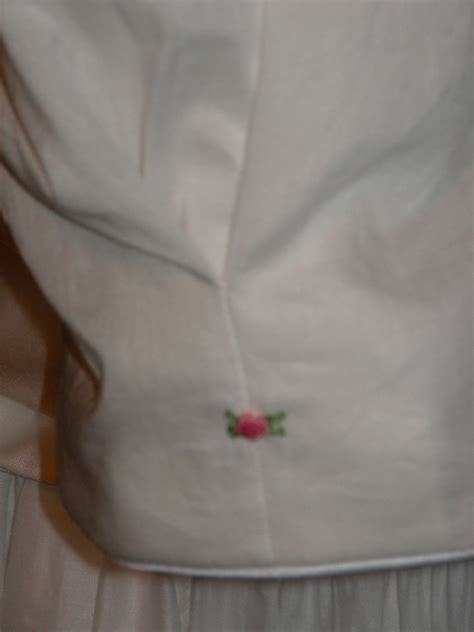 Jh Minie Chole 100 Import communion dress smocked size 6 ebay