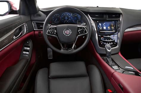 2014 motor trend car of the year cadillac cts motor trend