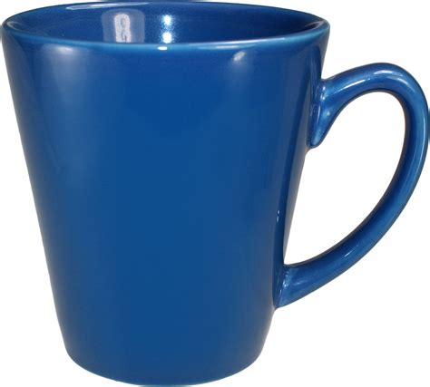 Cup Es pin blue cup on