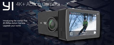 Frame Xiaomi Yi By Ocp Mart xiaomi pr 228 sentiert die yi 4k kamera