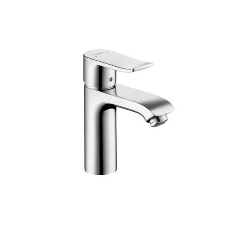 Hansgrohe Bathroom Fixtures Hansgrohe Metris 110 Faucet 31080 Bath Faucet From Home