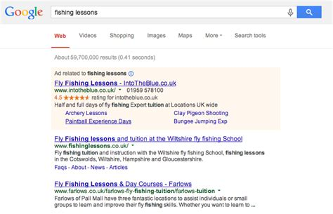 Government Search Engines Report A Misleading Website To Search Engines Government Digital Service
