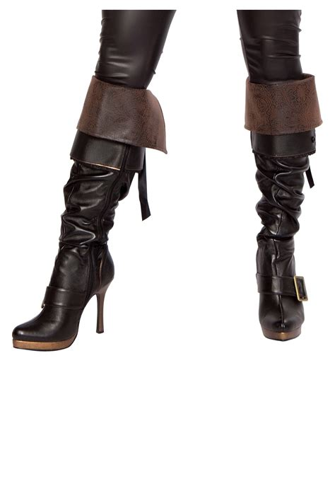 womans shoe boots s swashbuckler boot covers