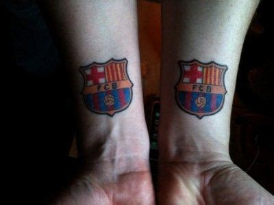tattoo logo barca 113 best images about fc barcelona on pinterest messi