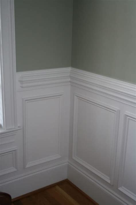 Wainscot Trim Moulding 25 best ideas about wall trim on moulding and millwork white wall paneling and