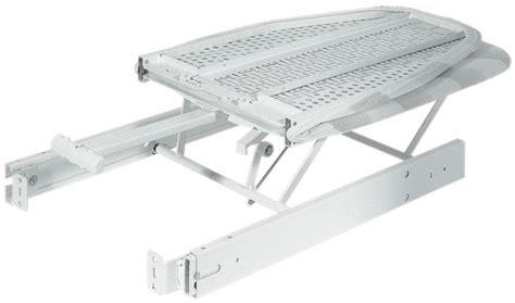 ironing board drawer hafele hafele ironfix 174 ironing board built in in the h 228 fele
