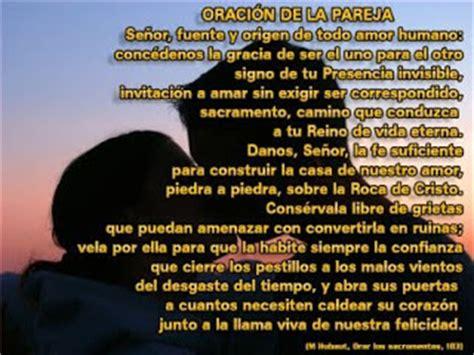 oracion de matrimonio y pareja camino cat 243 lico oraci 243 n de la pareja y el matrimonio
