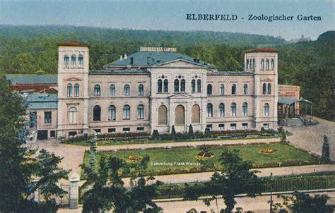 Zoologischer Garten In Wuppertal by Www Zoo Wuppertal Net Historisches Und Aktuelles Zum