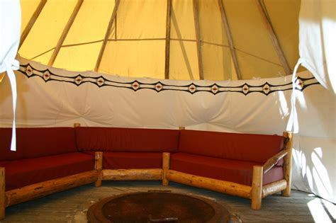 Teepee Interior by 1000 Images About Tipi Interiors On Teepees