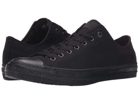 Converse Chuck Ii High All Black Premium Bnib converse chuck 174 all ii premium canvas mono
