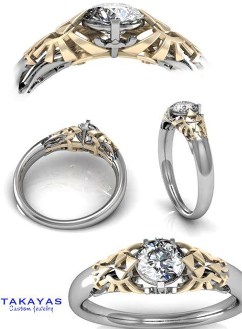 crunchyroll custom jeweler previews quot legend of