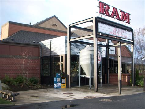 the ram restaurant and brewery lakewood wa image