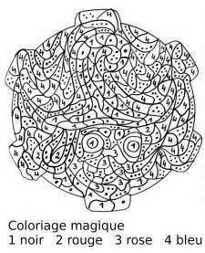 Coloriage Magique Cp Les Beaux Dessins De Autres 224