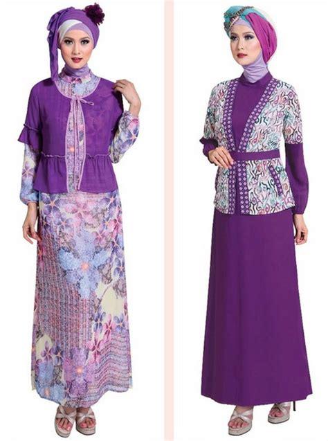 Gamis Terbaru Yg Lagi Tren Contoh Gambar Baju Gamis Muslimah Yg Lagi Trend Elneddy