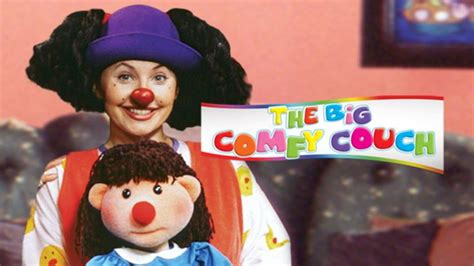 The Big Comfy Molly by 1000 Images About Big Comfy On