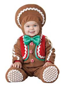 Costume Baby Getting Into The Spirit With Baby Costumes