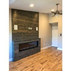 lovesac moonpit shiplap tv wall with floating media stand my creations