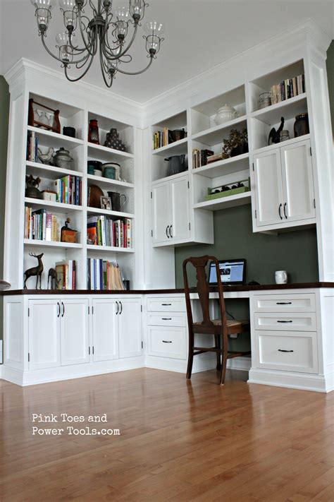 dining room computer desk white dining room home office diy projects