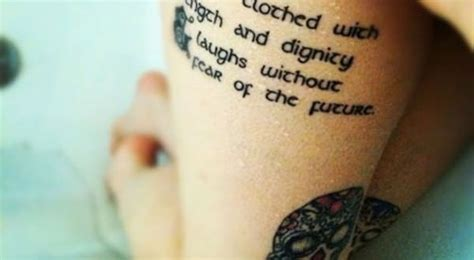 is tattoo allowed in bible 39 bible verse tattoos for your spiritual side and guidance