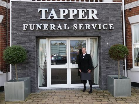 poole funeral home appoints new assistant funeral director