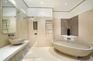 Raised Kitchen Floor - b 228 der bilder 30 moderne badgestaltungen und ideen