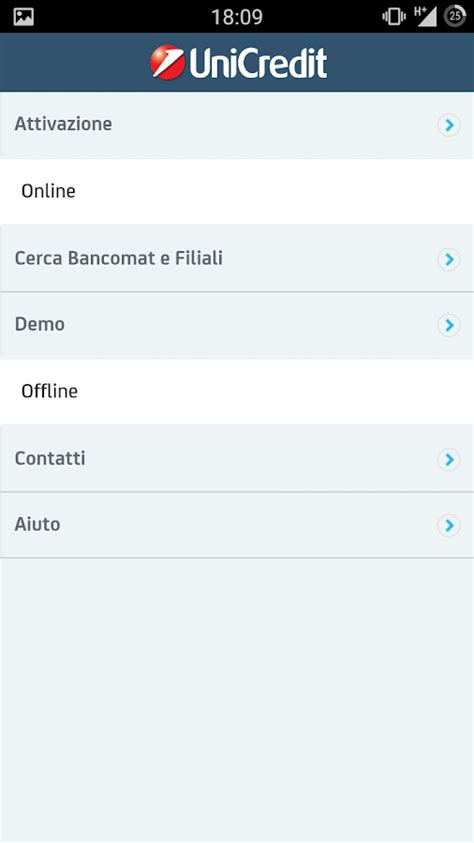 unicredit multicanale privati mobile banking unicredit app android su play