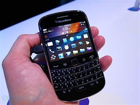Handphone Blackberry Layar Sentuh blackberry bold touch 9900 harga dan spesifikasi ponsel