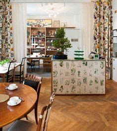 Amazing Swedish Finds At Svenskt Tenn by Josef Frank Flora Byr 229 Svenskt Tenn Firma Svenskt