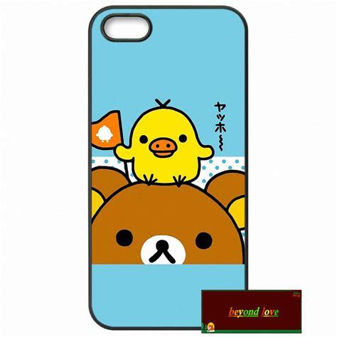 Rilakkuma Softcase Iphone 4 4s 5 5s S4 Limited buy wholesale rilakkuma iphone from china rilakkuma iphone wholesalers