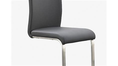 stuhl edelstahl gebürstet freischwinger stuhl edelstahl geb 252 rstet bestseller shop