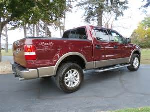 used 2005 ford f 150 features specs edmunds book db