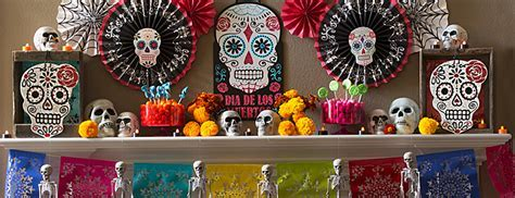 Day of the Dead Decorations   Party Delights