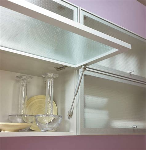 hydraulic kitchen cabinets hydraulic lift up system 171 aluminum glass cabinet doors
