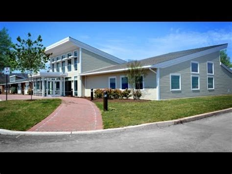Carrier Clinic Nj Detox tour recovery center from carrier clinic