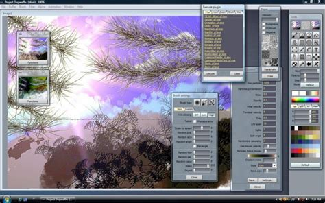 paint software project dogwaffle free painting and animation software