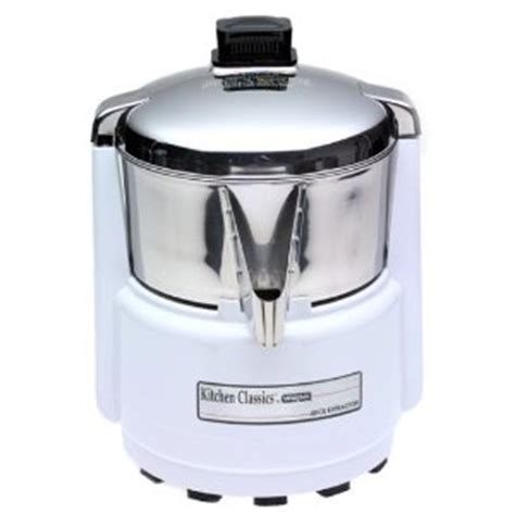 waring pje401 juice extractor review