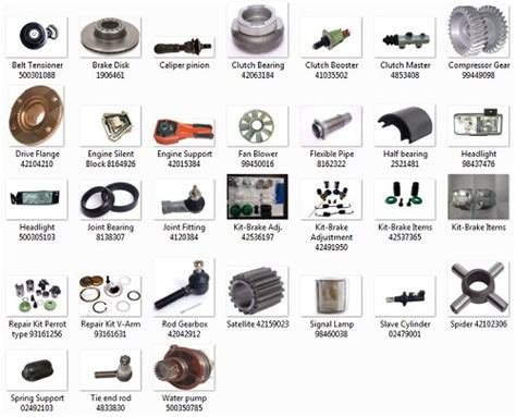 volvo truck parts sweden iveco daf mercedes volvo scania renault truck parts id