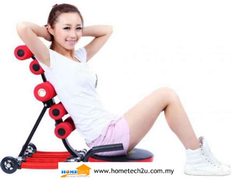 abdominal abdominal trainer strength equipment home exercise fitness machine