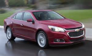 2015 chevrolet malibu review cargurus