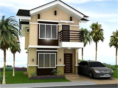 desain konsep rumah minimalis  lantai modern mewah sederhana unik terbaru desain rumah