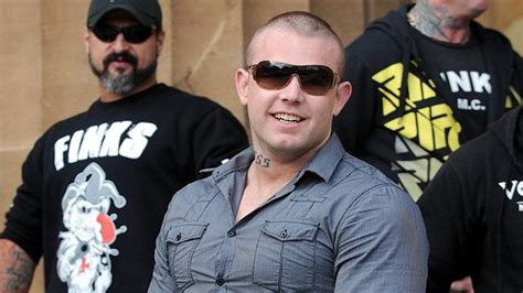 finks bikie dylan jessen reveals he is leaving the finks