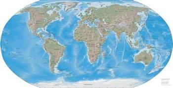 Full World Map by Full Screen World Map