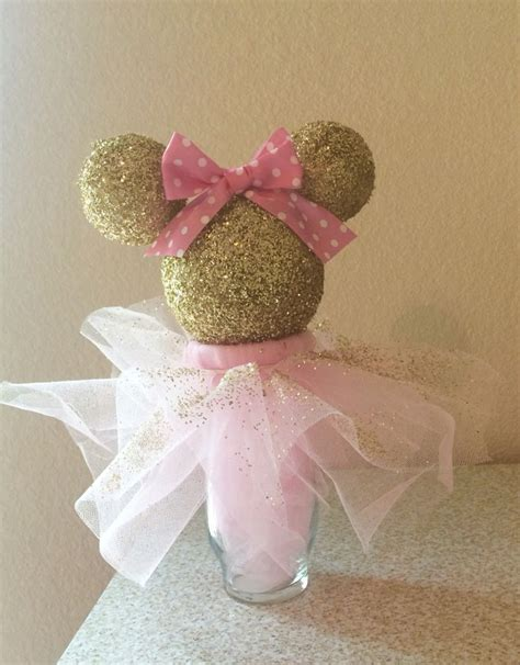 29 best images about pink 29 best images about pink gold minnie mouse birthday