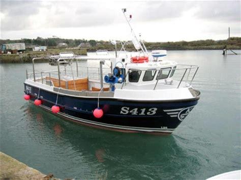 fishing boat for sale torquay boat cygnus cyfish fc 33 inautia inautia
